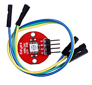 5050 RGB LED-modules Full Color Display Module Rood