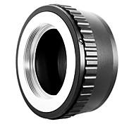 EMOLUX Pro lente M42 para SONY NEX-7 NEX-5 NEX-3 NEX5 NEX3 NEX-VG10 Adapte