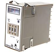 OMRON E5EM YR40K Pointer Temperature Controller