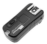 Pixel TF-362RX Een enkele ontvanger 2,4 GHz draadloze afstandsbediening Flash Trigger voor Nikon Kodak Fuji