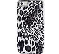 Leopard Print PC Case for iPhone 5