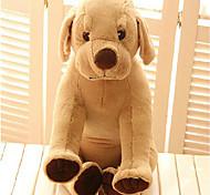 Fashional Floppy Little Stuffed Doggie Puppet Toy