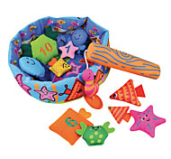 K's Kids Multi-shaped Fish and Count Toy