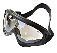 UV400 SnowMobile vélos Moto Ski Goggle Lunettes de protection Lunettes