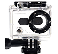 Protective Housing Case Without Lens and Cable for Gopro Hero2