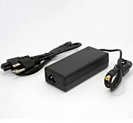 Compact Portable für Acer Laptop Power Adapter (19V 3.42A 5,5 x 1,7 mm Stecker / AC 100 ~ 240V / US-Stecker)