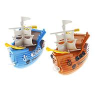 OCEAN Plastic Cochain Corsair Toy(Random Color)