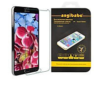 Angibabe 0.33mm  Russian Spanish Engish Version Tempered Glass Screen Protector for Samsung Note3/N9000