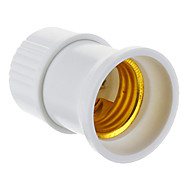 Light E27 Bombillas LED Conector Base Holder