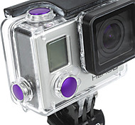 Button For All Gopro Gopro 5