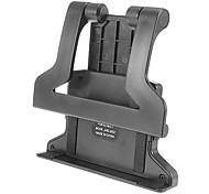 TV Mount Bracket Holder Clip Dock Stand for Xbox 360 Slim Kinect Sensor (Black)