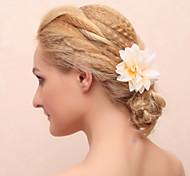 Gorgeous Flower Women'S Barrette