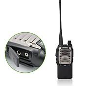 2014 Boa Desigh e 6 km em dois sentidos Handheld Guarda Rádio Segurança Rádio em dois sentidos