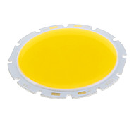 20W COB 2000LM 3000K Warm White Light LED Chip (32-36V)
