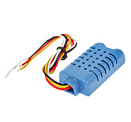 , 10Pcs Amt1001 Humidity Resistance Temperature And Humidity Module, Analog Temperature And Humidity Sensor