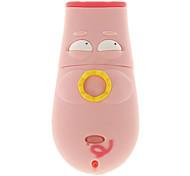 4g flash drive boneca usb porco coroa em forma divertida