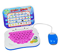 Mini Máquina Inteligente Enseñanza Inicial para Niños