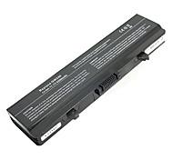 5200mAh Batteria del computer portatile per Dell Inspiron 1525 1526 1440 1750 1545 1546 1750 GP952-Black