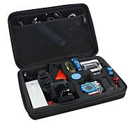 Kit Complet pour Caméra GoPro (22x33x7cm)