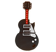 8G Guitar Shaped USB Flash Drive