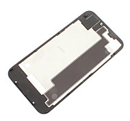 Glass Rear Back Cover for iPhone 4S