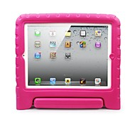 MOCREO FUNCASE Child Safe EVA Foam Protective Case w/ Convertible Stand for iPad Air / iPad 5