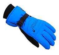 Unisex 2 Color Outdoor Sports Windproof Gloves