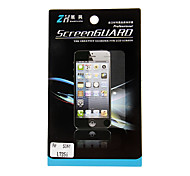 Transparent Screen Guard for SONY LT25i