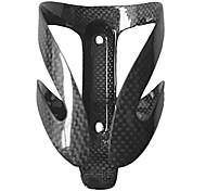 Ultra Light 3K Black Carbon Fiber Bicycle/Bike Bottle Cage Bottle Holder-31.7G
