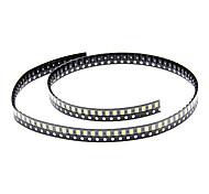 DIY 3020SMD 1000-2500MCD 3000-3500K Warm White Light LED Chip (2.8-3.6V/100pcs)
