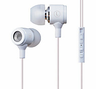 PLEXTONE X37M 3.5mm In-Ear pour iPhone 5/5S 4/iPhone