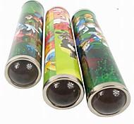 Забавный Онлайн Мультфильм калейдоскоп игрушек для детей (случайный цвет Sent)