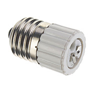 E27 to MR16 Bulbs Socket Adapter