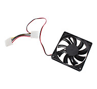 8CM 8005+CP 4PIN Slim Fan