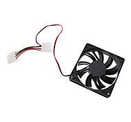 8cm 8005 + CP 4PIN Schlank Fan