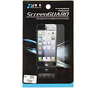 Transparent Screen Guard for HTC T329T