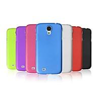 Sieben Farben Ultradünne Modell zurück Fall für Samsung S3 I9300 (zufällige Farbe)