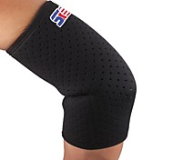 Classical Ventilate Sport Elbow Guard Protector - Free Size