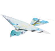 RC fladderende vleugels Net Authentic Vogel Helicopter (Blauw)