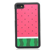 Watermelon Pattern Hard Case for Blackberry Z10