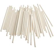 palos de bombeo de papel pop conjunto de 100
