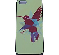 Red Bird design hard voor iPhone5/5S