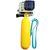 The Bobber - Floating Hand Grip for GoPro HERO Cameras