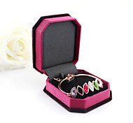 Beautiful Pendant Box Jewelry Box Fahion Jewelry Case
