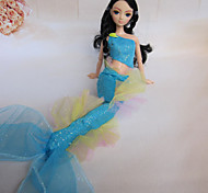 Barbie Doll Deep Sea Mermaid