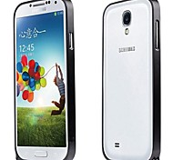 Protective Aluminum Alloy Bumper Frame for Samsung GALAXY S4 i9500