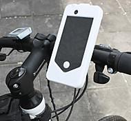 Fahrrad-Fahrrad-Wasser-beständiges Kunststoffhalterung Inhaber Fall für iPhone 4/4S