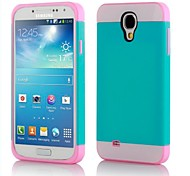 Ultra Slim Cute Hybrid Skin Snap-on Case Cover for Samsung Galaxy S4 I9500