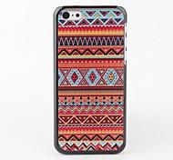 Coloré de rayure pour iPhone 5C