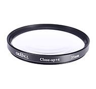 GREEN.L Primer plano 4 Gigit alta definición de filtro (55 mm)
